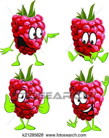372x470 Raspberry Clipart Clip Art