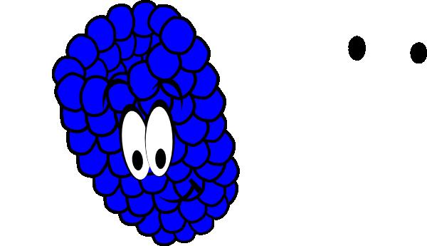 600x345 Raspberry Clipart Animated