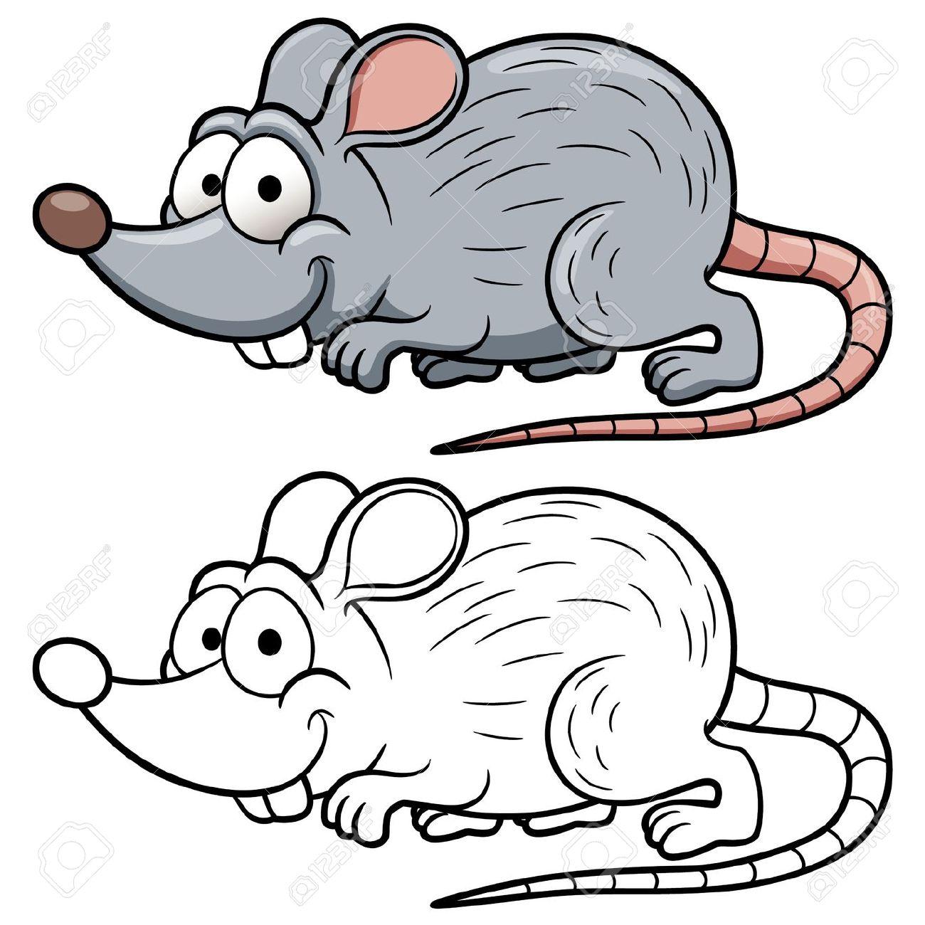 Rat Rod Clipart
