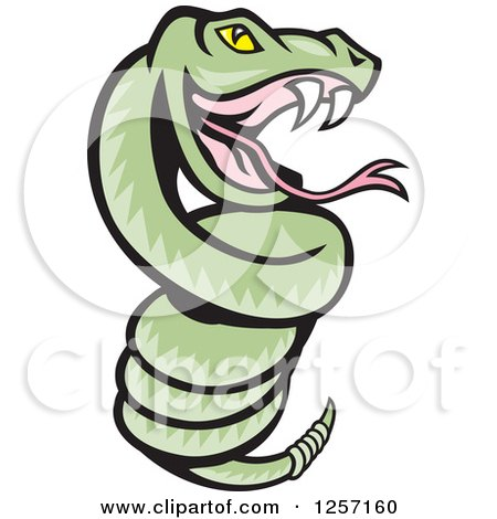 450x470 Royalty Free (Rf) Rattlesnake Clipart, Illustrations, Vector