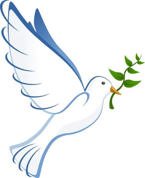 486x596 Free Dove Clip Art Images Clipart