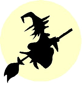 269x282 Halloween Free Clip Art By Holiday Geographics