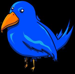 300x297 2212 Flying Bird Clip Art Free Public Domain Vectors
