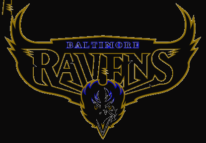 415x289 Baltimore Ravens Clipart