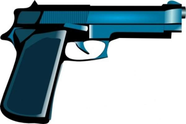 ray gun clipart at getdrawings com free for personal use ray gun rh getdrawings com gun clipart free gun clipart images