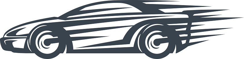 844x206 Fast Car Clipart Amp Look At Fast Car Clip Art Images