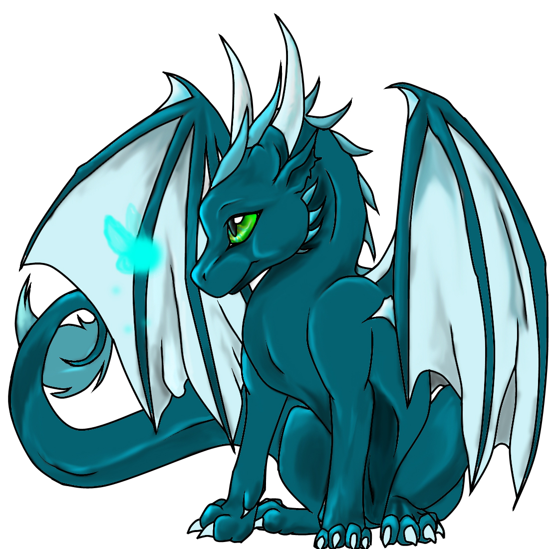 1100x1100 Direct Baby Dragons Pictures Dragon Pics Free Download Clip Art