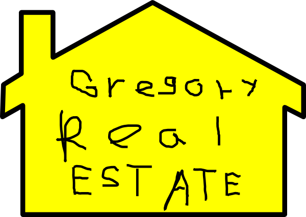 600x426 Gregory Real Estate Clip Art
