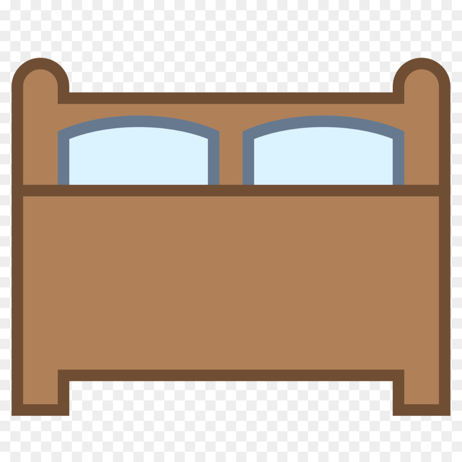 900x900 Table Computer Icons Bed Headboard Clip Art