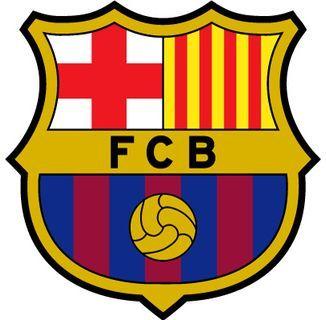 326x320 Resultado De Imagen Para Escudo De Barcelona En Fomix Para