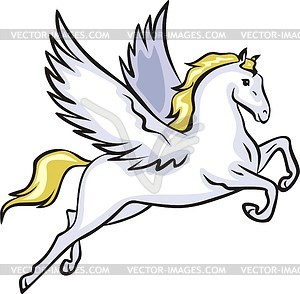 300x294 Pegasus Clipart Free Collection Download And Share Pegasus Clipart
