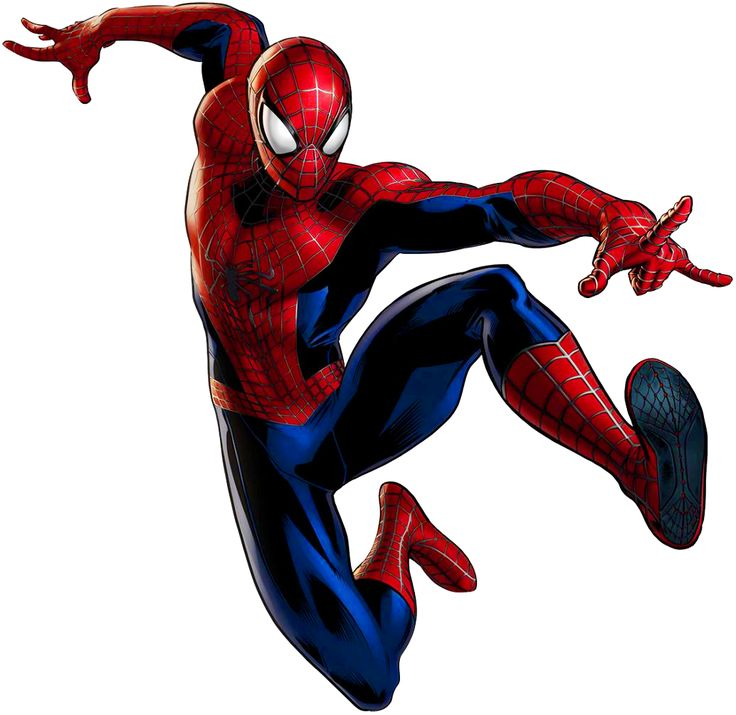 736x715 Spider Man Clip Art Images Free