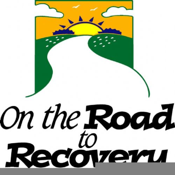 600x600 Road To Recovery Clipart Free Images