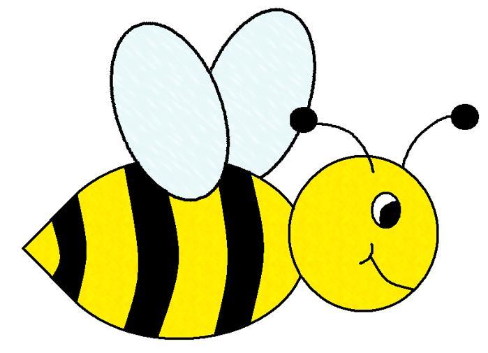 699x505 Bumblebee Clipart Worker Bee