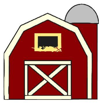 352x354 Lovely Red Barn Doors Clip Art And Red Barn Door Clip Art 12