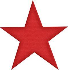 236x241 Red Star Png Clip Art Image Patriotic Clip Clip