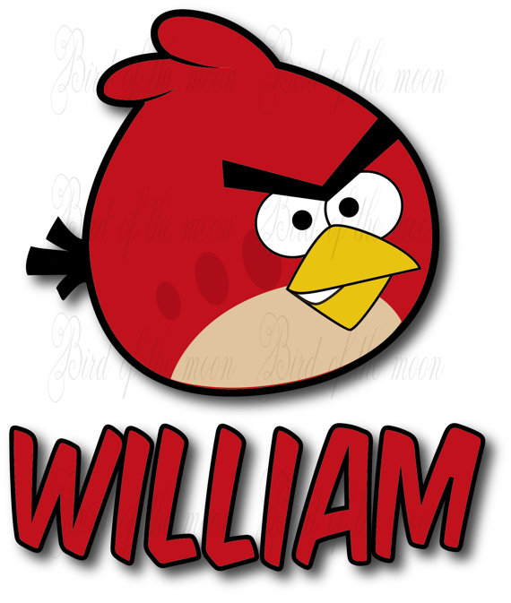 570x673 Image Of Angry Bird Clipart