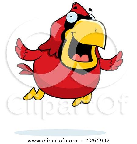 450x470 Royalty Free (Rf) Cardinal Clipart, Illustrations, Vector Graphics