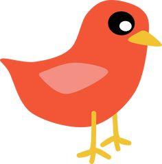236x240 Bird Clipart Red Bird Clip Art Birdies Bird