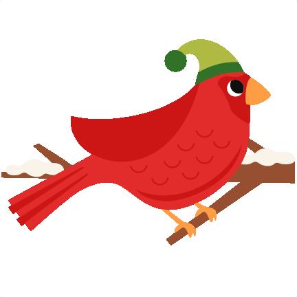 432x432 Cardinal Clipart Svg