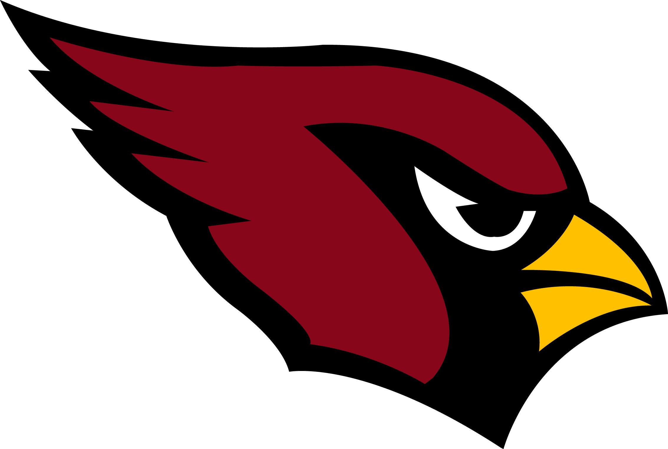 2267x1525 Clip Art Az Cardinals Logo Clip Art