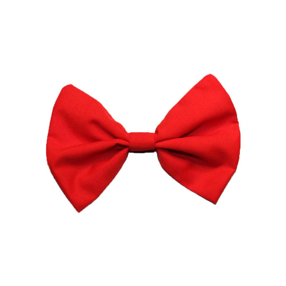 1000x1000 Red Hair Bow Clip Art