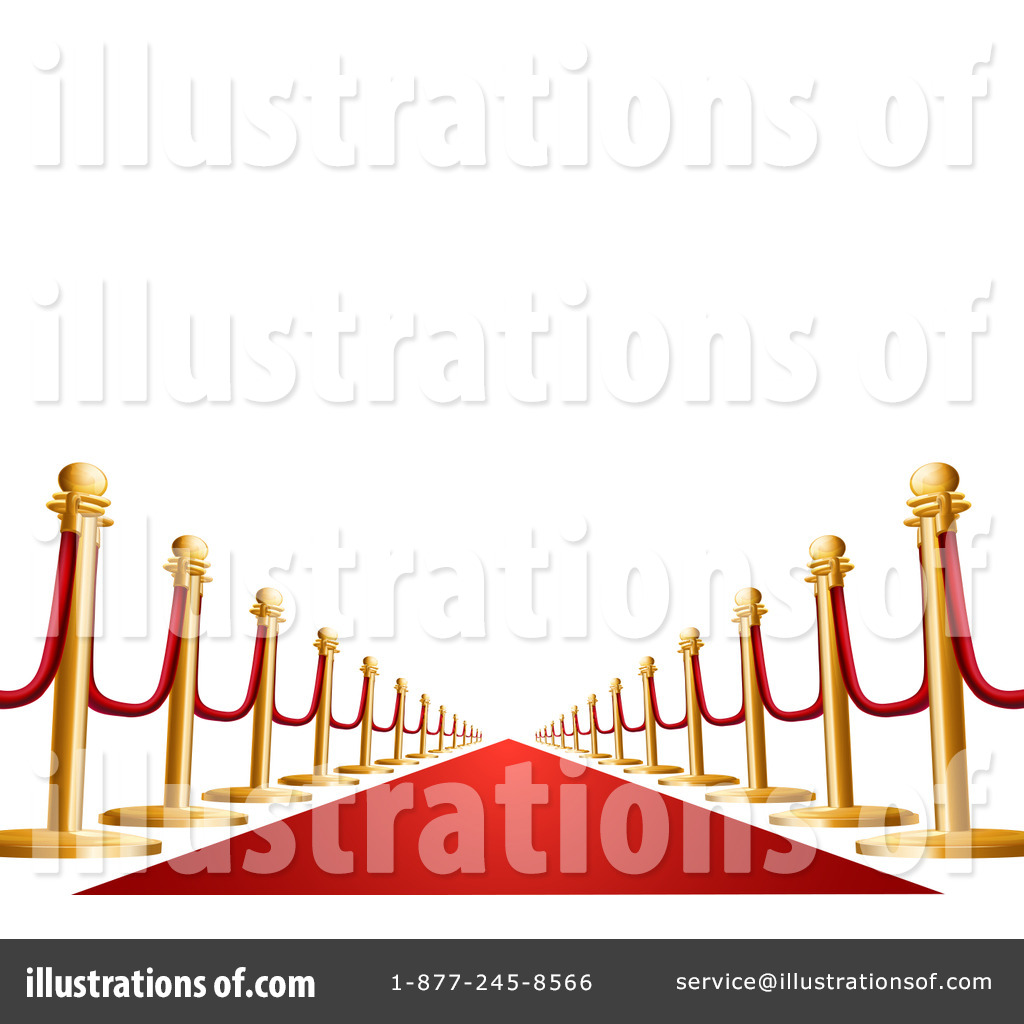 1024x1024 Red Carpet Clipart
