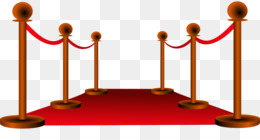 260x140 Red Carpet Free Content Clip Art
