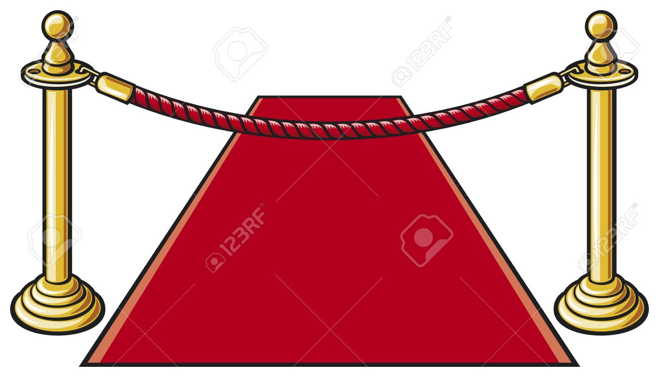 1300x743 Rope Clipart Red