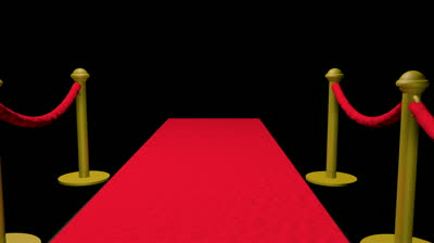 400x224 Clipart animated red carpet