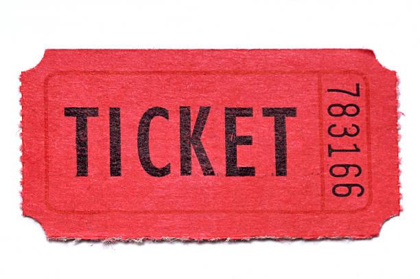 612x406 Red Raffle Tickets Raffle Ticket Clipart Free Download Clip Art