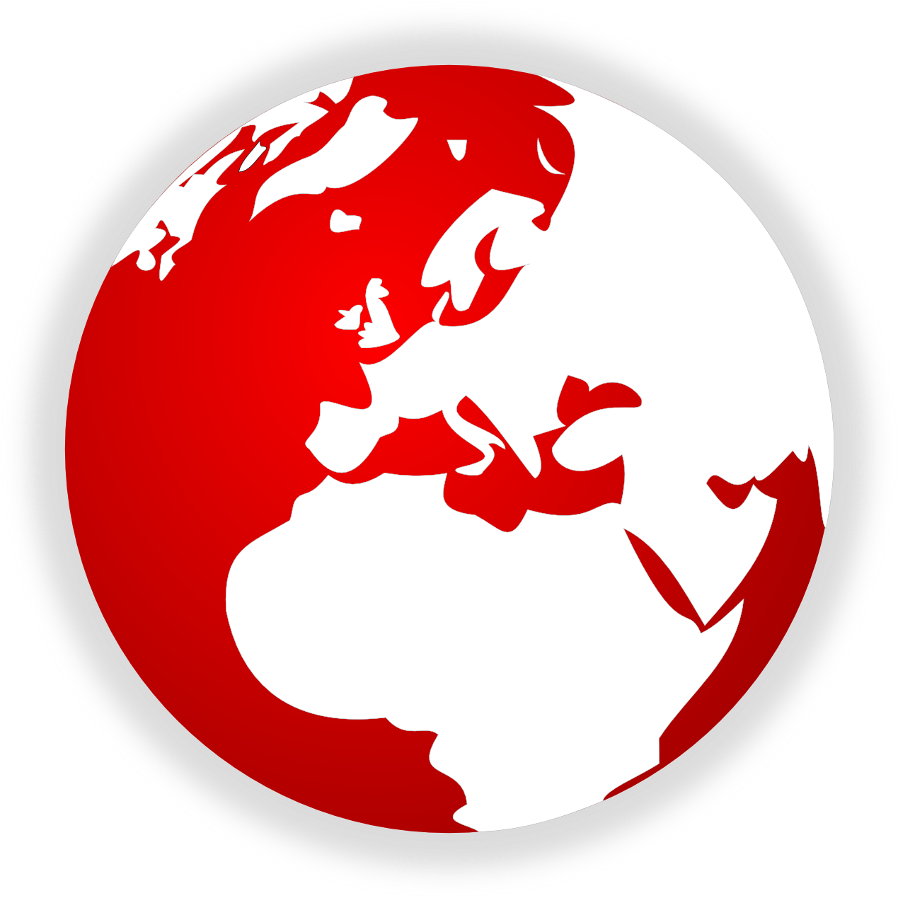 1269x1269 Red World Free Images