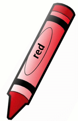 258x400 Free Crayon Clipart Preschool Stuff Crayons