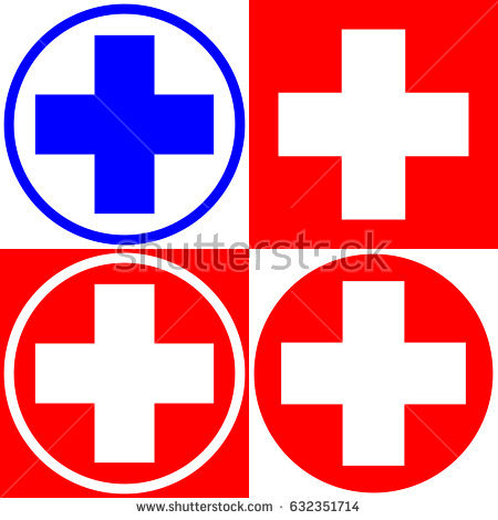 Red Cross Clipart At Getdrawings Free For Personal Use Red