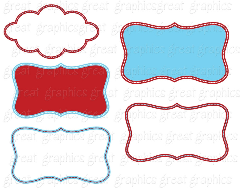800x640 Dr. Seuss Red Fish Blue Fish Clipart