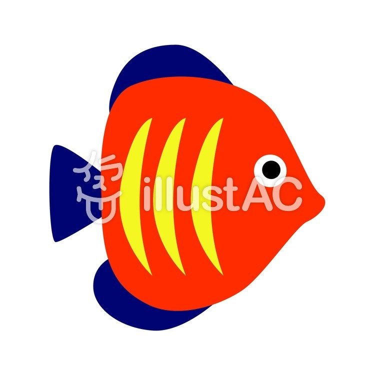 750x750 Free Cliparts Fish, Aquarium, Sea, Red