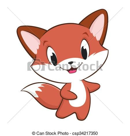 450x470 Image result for fox clipart cute bib Pinterest Foxes and Bibs