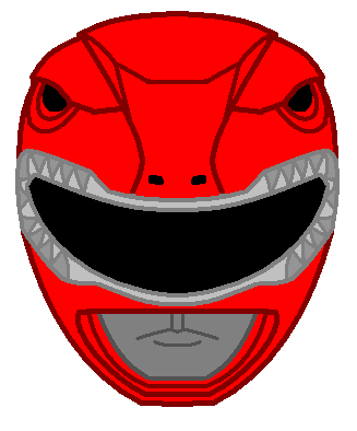 327x394 Mighty Morphin Power Rangers