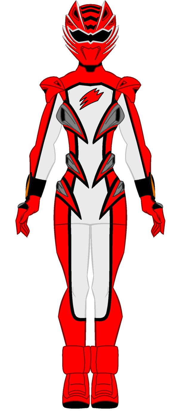 577x1383 Power Ranger Jungle Fury