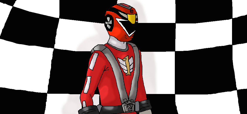 1006x467 Red Rpm Ranger Go Red From Power Rangers Rpm By Mojo1985