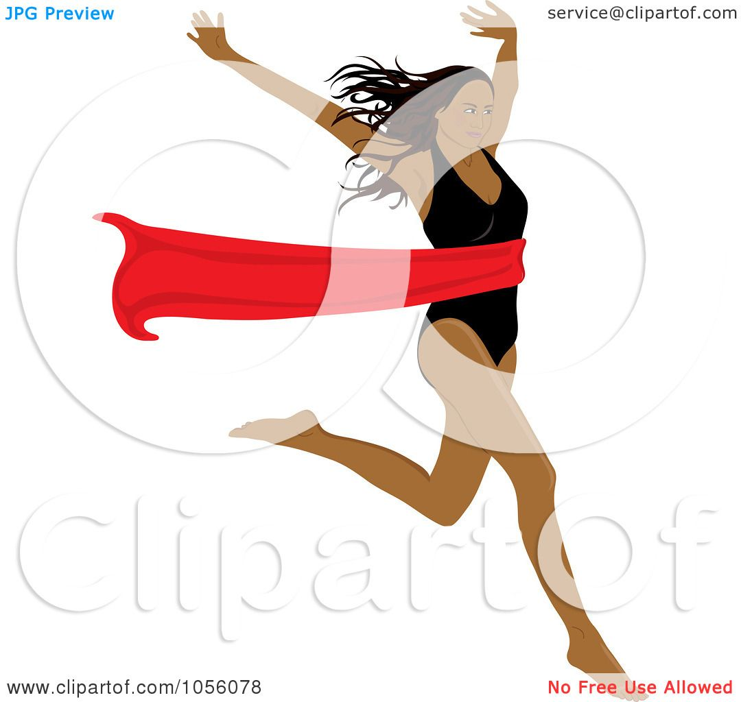 1080x1024 Royalty Free Vector Clip Art Illustration Of A Black Woman