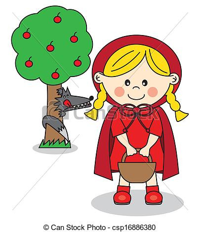 405x470 Little Red Riding Hood Clipart Meme And Quote Inspirations