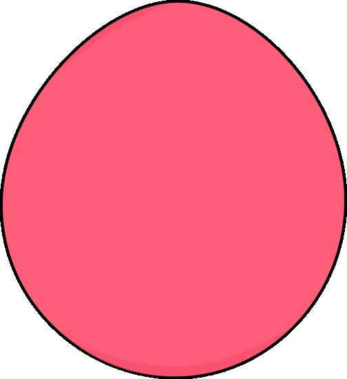 504x550 Easter Egg Clip Art