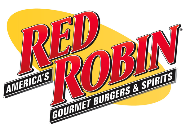 600x429 Red Robin Logo Free Images