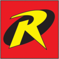 190x190 Robin Logo Clipart