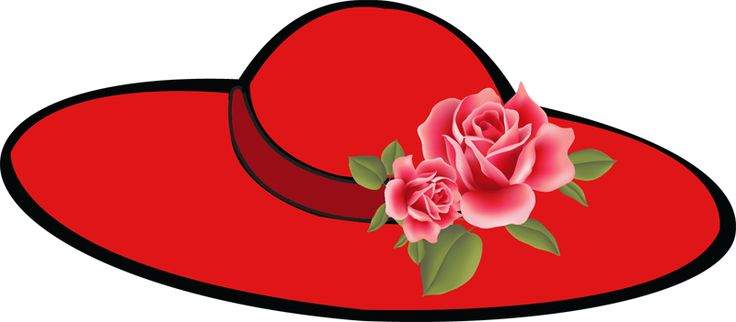 736x322 Red Hat Clipart