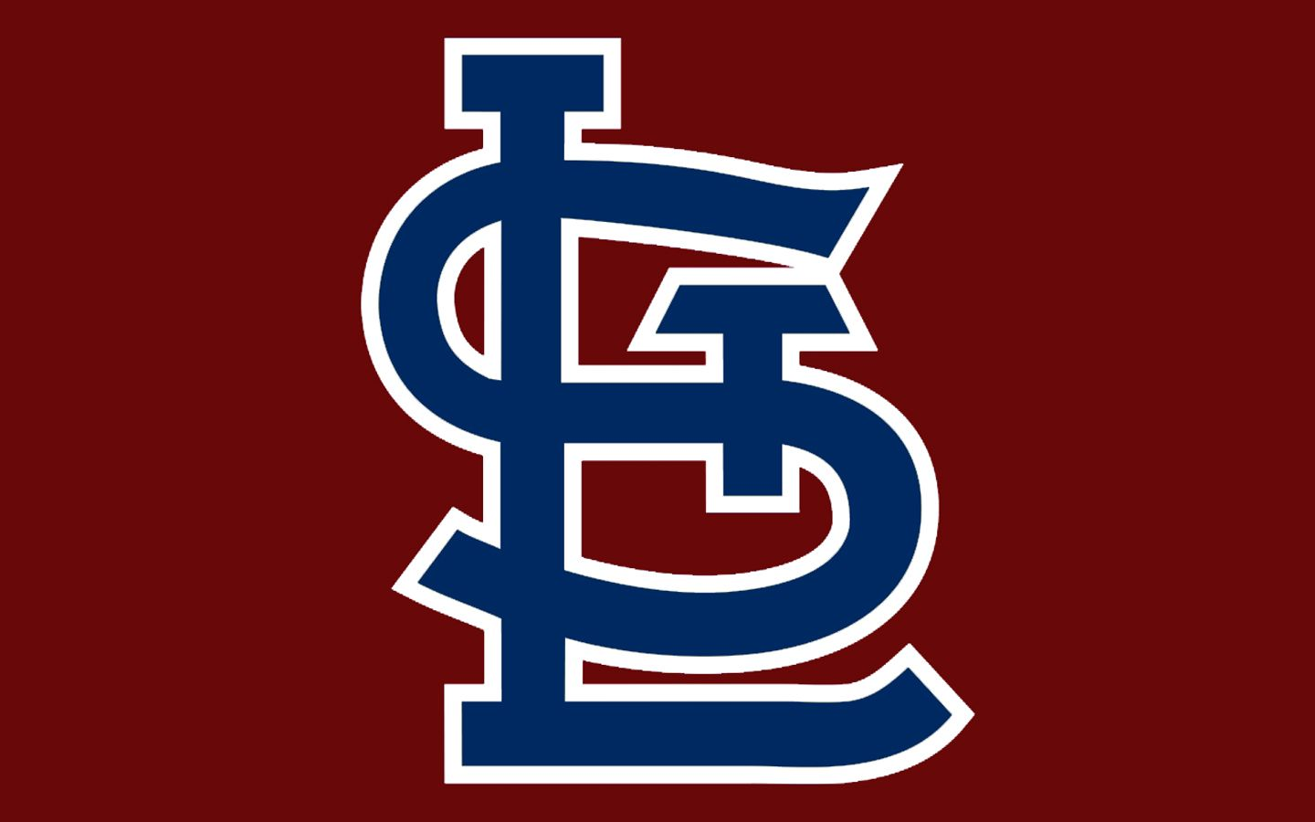 1440x900 Boston Red Sox Logo Wallpaper