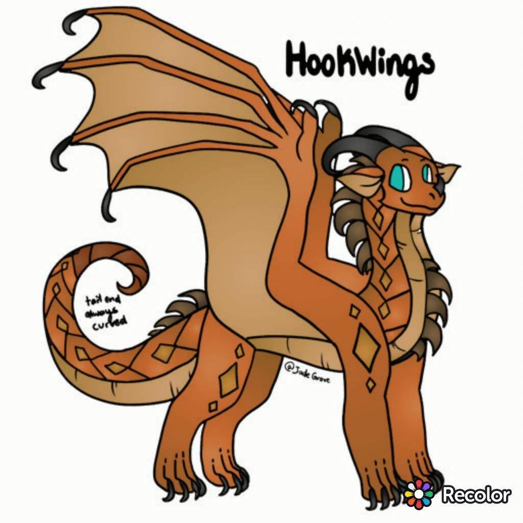 1024x1024 Fantribe Myo Entries! Wings Of Fire Amino