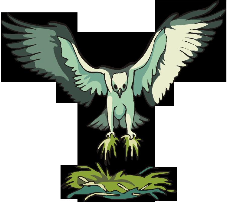 750x672 Hawk Nest Clip Art
