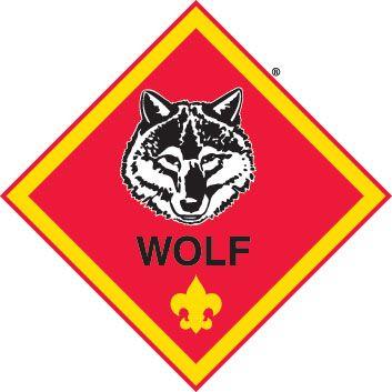 353x353 Cub Scout Logo Clip Art